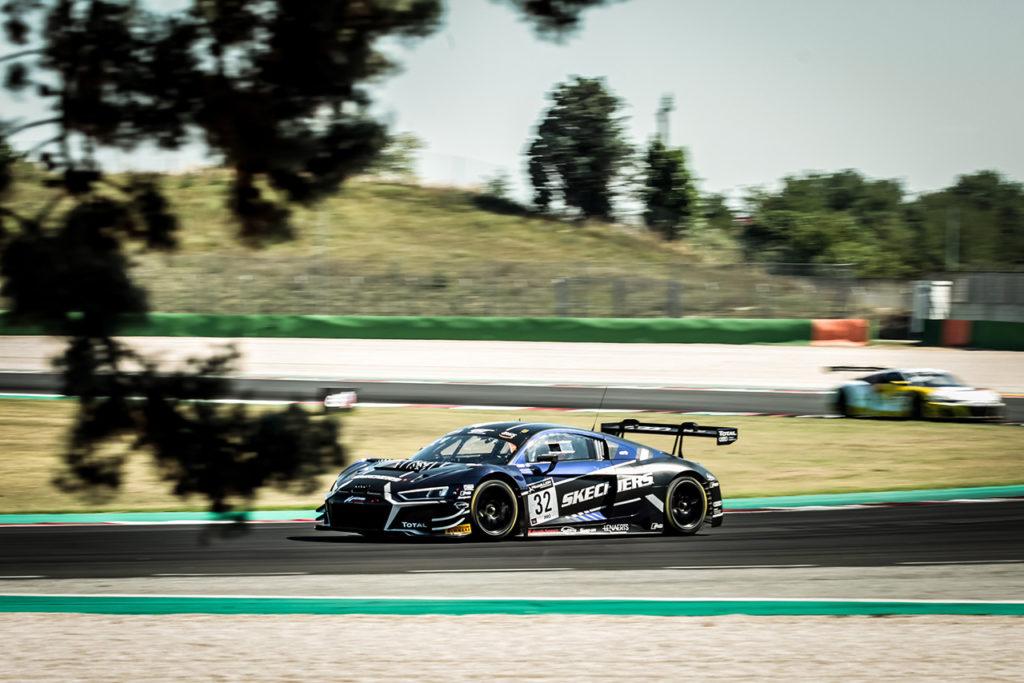 GTWC Europe | Misano, Gara 3: Vanthoor-Weerts conquistano la doppietta con Audi