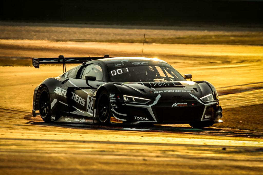 GTWC Europe | Audi festeggia una doppietta nell'ultimo weekend di Misano