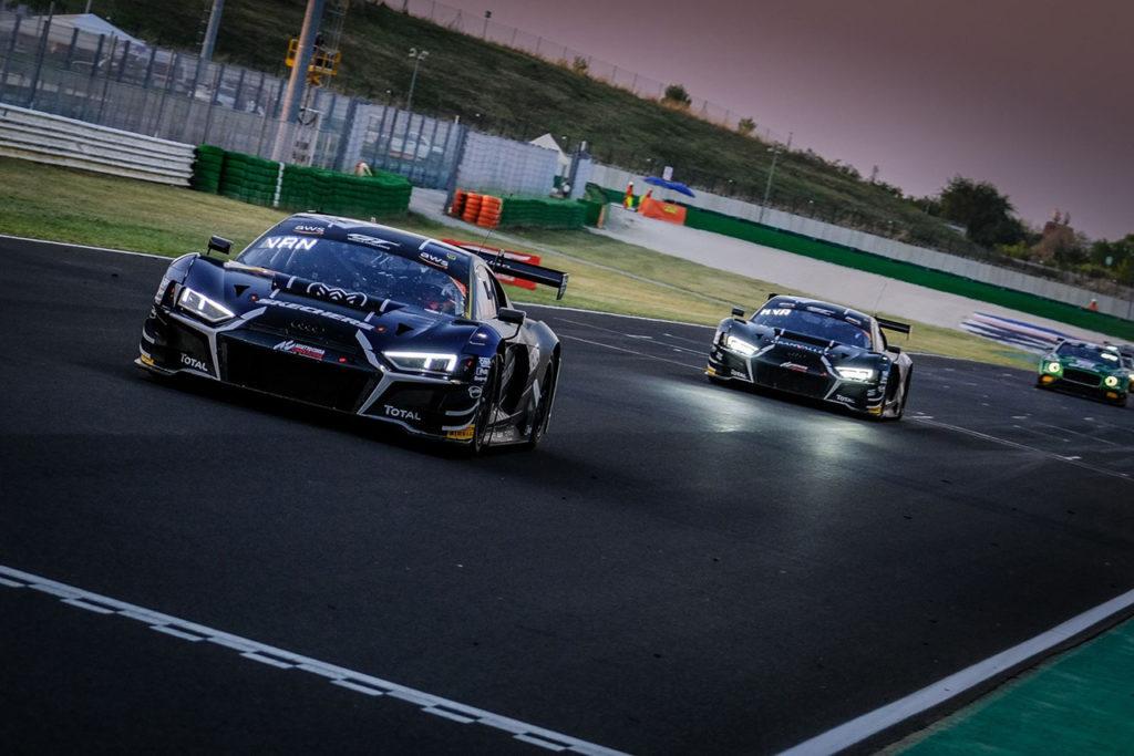GTWC Europe | Misano, Gara 1: doppietta Audi con il Team WRT, vittoria a Vanthoor-Weerts