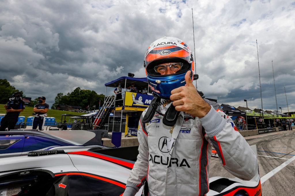 IMSA | Road America, Qualifiche: doppietta del Team Penske, Taylor in pole