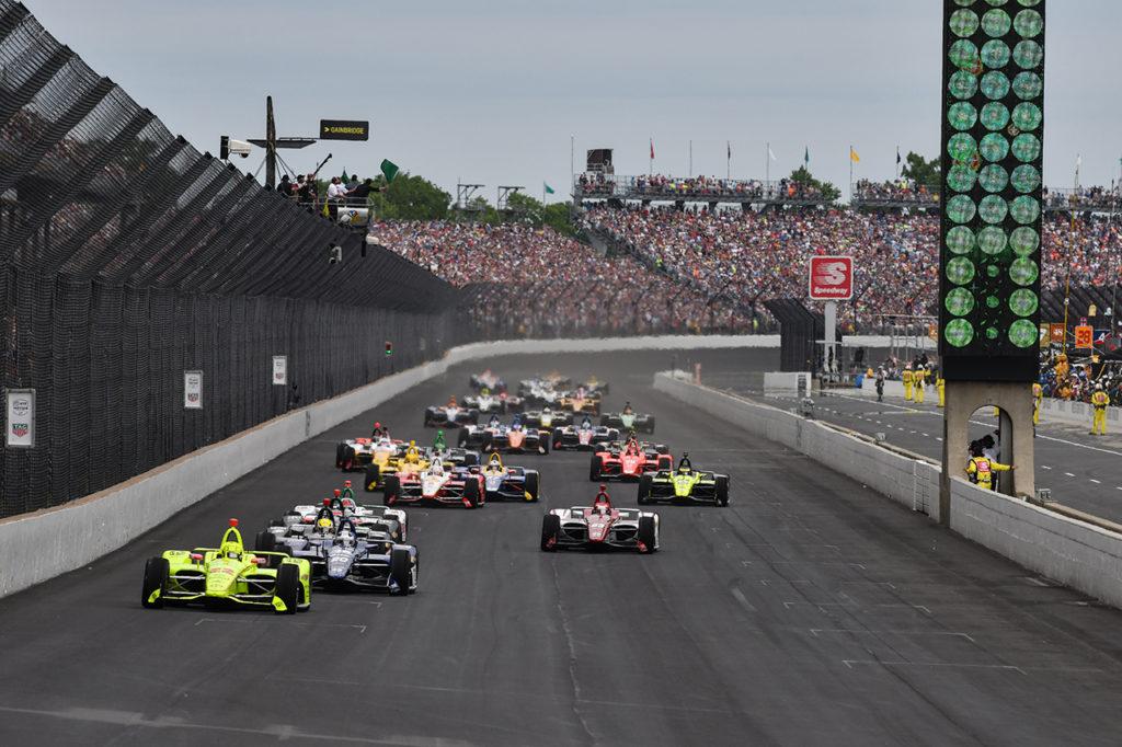 IndyCar | 33 piloti confermati per la 500 Miglia di Indianapolis a porte chiuse