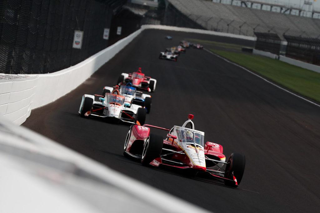 IndyCar | 500 Miglia di Indianapolis 2020: anteprima e orari del weekend