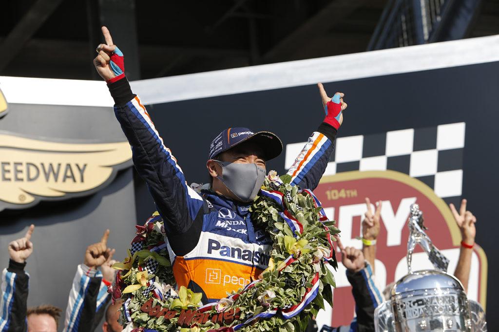 IndyCar | 500 Miglia di Indianapolis, Gara: meraviglioso secondo successo di Sato