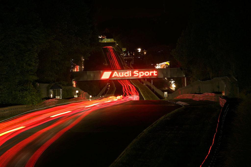 NLS | Audi svela gli equipaggi ufficiali per la 24 Ore del Nurburgring 2020