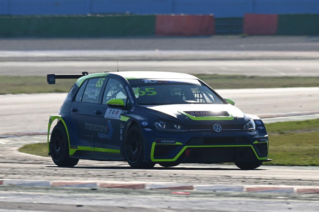TCR DSG Italy Endurance | Misano, Gara: Volpato-Almeida vincono la prima stagionale con Volkswagen