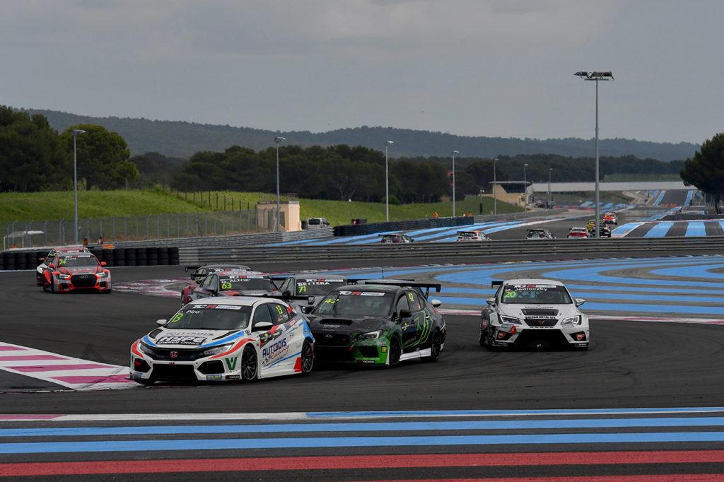 TCR Europe | Le Castellet 2020: anteprima e orari del weekend