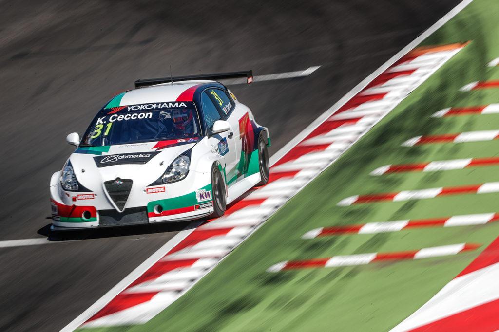 WTCR | Romeo Ferraris conferma la presenza dell'Alfa Romeo Giulietta Veloce TCR nel 2020