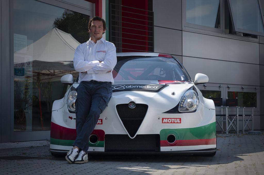 WTCR | Vernay punta di diamante di Romeo Ferraris per la sua Alfa Romeo