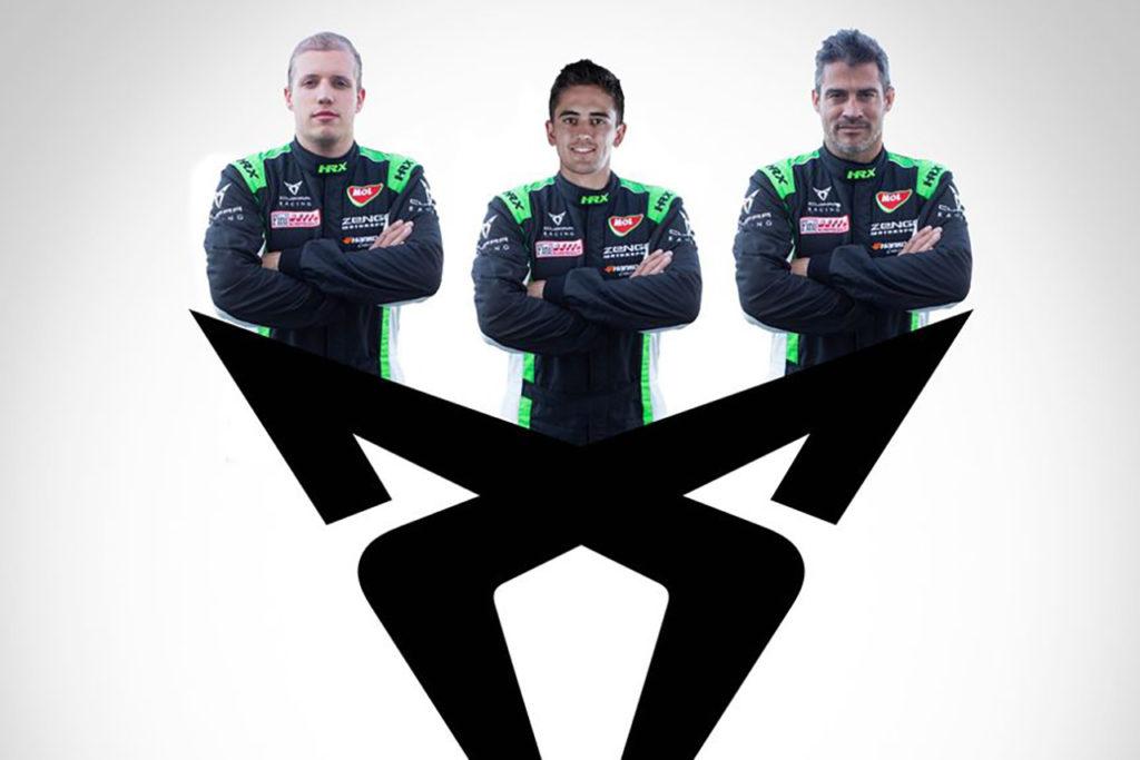 WTCR | Azcona e Kismarty-Lechner affiancano Boldizs in Zengo Motorsport con due Cupra