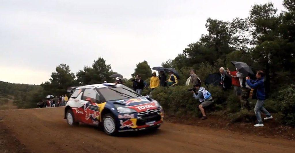 Acropolis Rally, si prepara il ritorno con vista sul WRC 2022