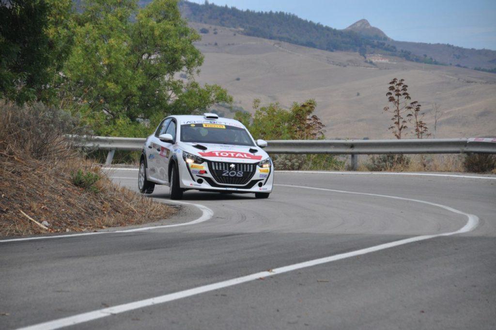 CIR | Dopo la Targa Florio, edizione (inevitabilmente) sprint: le parole di Crugnola ed Andreucci
