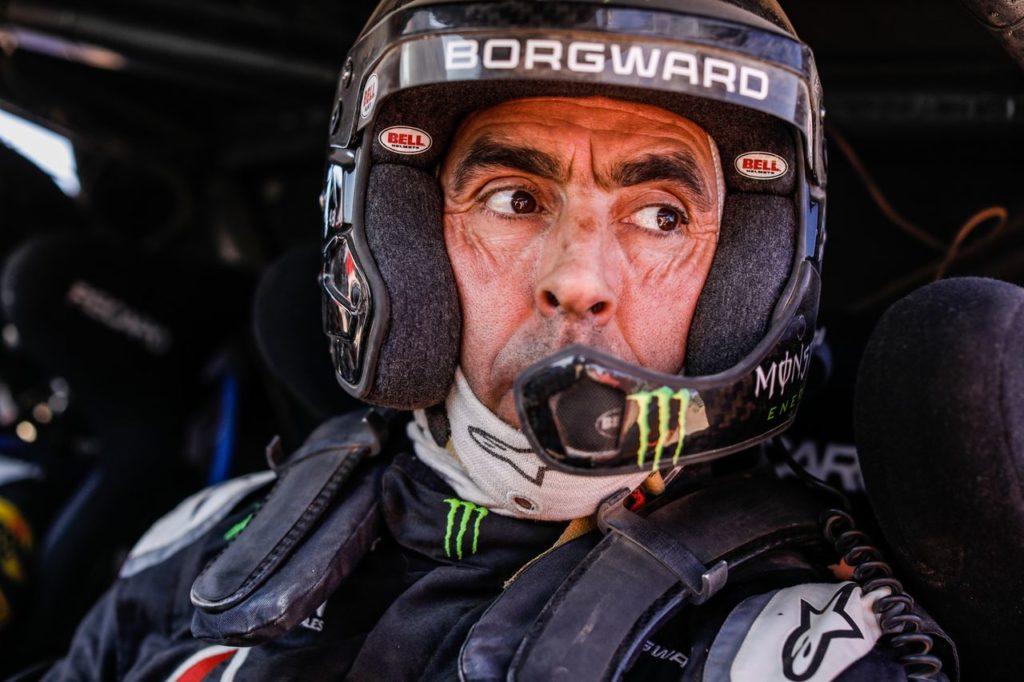 Dakar | Prodrive ufficializza Nani Roma nel team BRX per l'edizione 2021