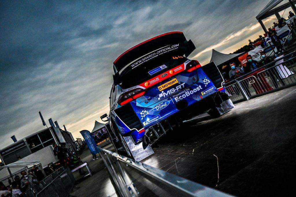 WRC | M-Sport verso il Rally di Turchia, Millener sferza i suoi piloti