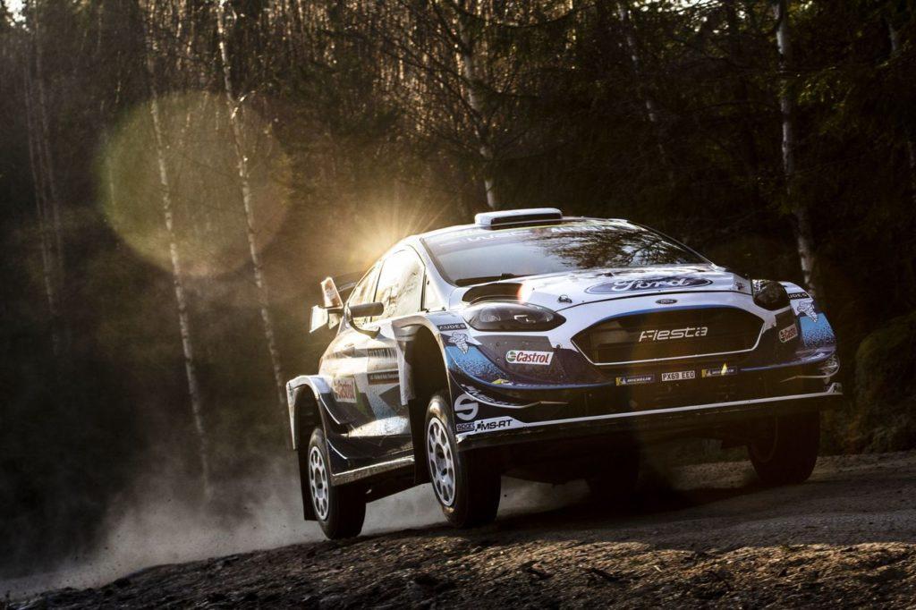 WRC | Il ritorno di M-Sport: le dichiarazioni dal team alla vigilia del Rally Estonia