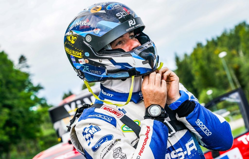 WRC | M-Sport fiduciosa per il Rally di Turchia: qualche novità per le Ford Fiesta WRC