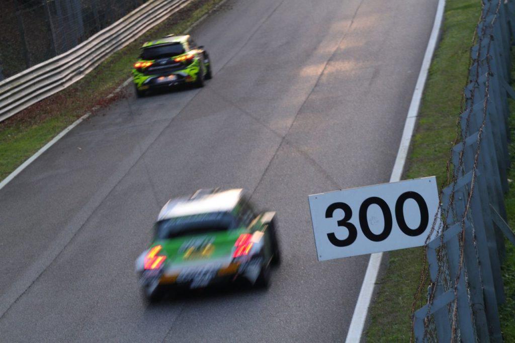 WRC | Torna l'ipotesi Monza come chiusura del Mondiale 2020