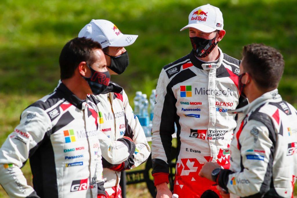 WRC | Ipotesi Monza, i piloti dicono la loro. Loeb intanto ammette contatti con Toyota e Prodrive per la Dakar