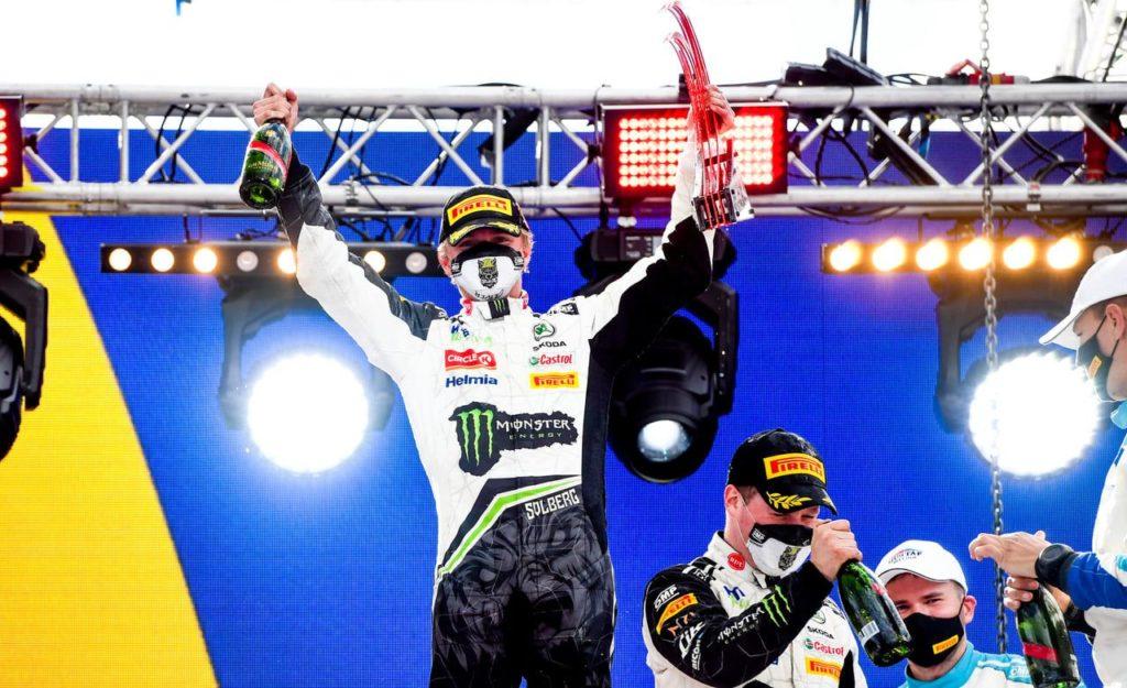 WRC | Inarrestabile Oliver Solberg: vince il Rally Estonia nel WRC3, ma resta con i piedi per terra