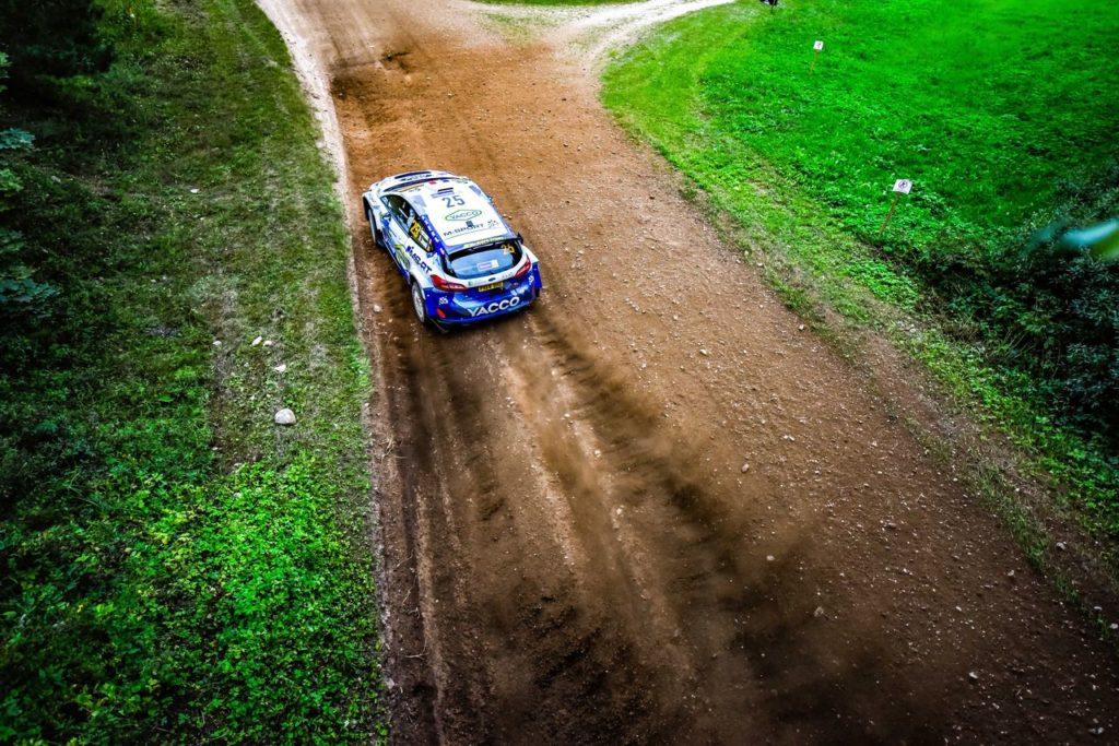 WRC | Archiviato il Rally Estonia, M-Sport guarda alla Turchia per il cambio di passo