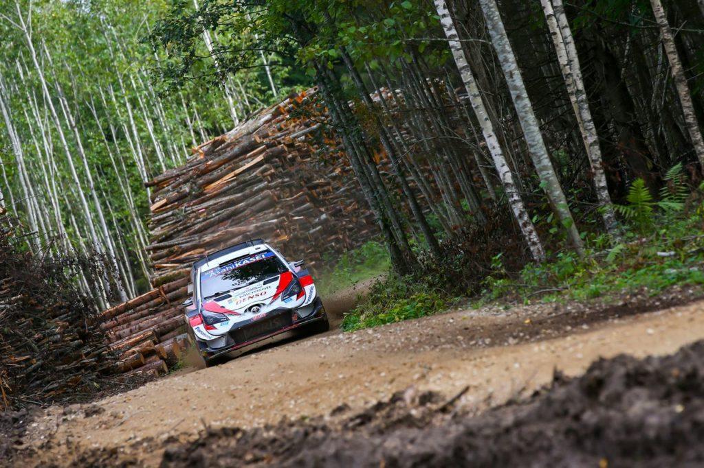 WRC | Il Rally Estonia e le chance per stabilirsi nel campionato. Rally Italia Sardegna, chi entra nell'isola deve essere negativo al Covid