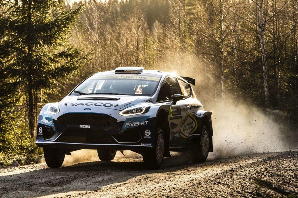 WRC | Rally Estonia 2020, PS1: svetta Lappi, ma la classifica per ora è molto corta