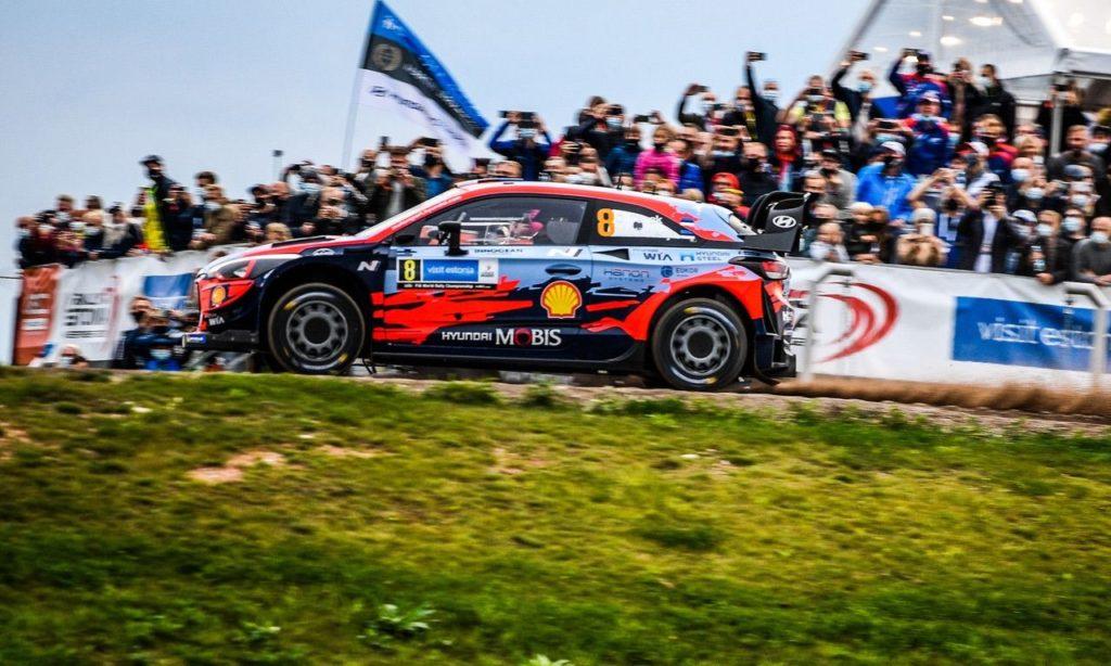 WRC | Rally Estonia 2020: trionfa Ott Tanak, sorprendono Breen e Solberg, Toyota insegue ma Ogier resta leader