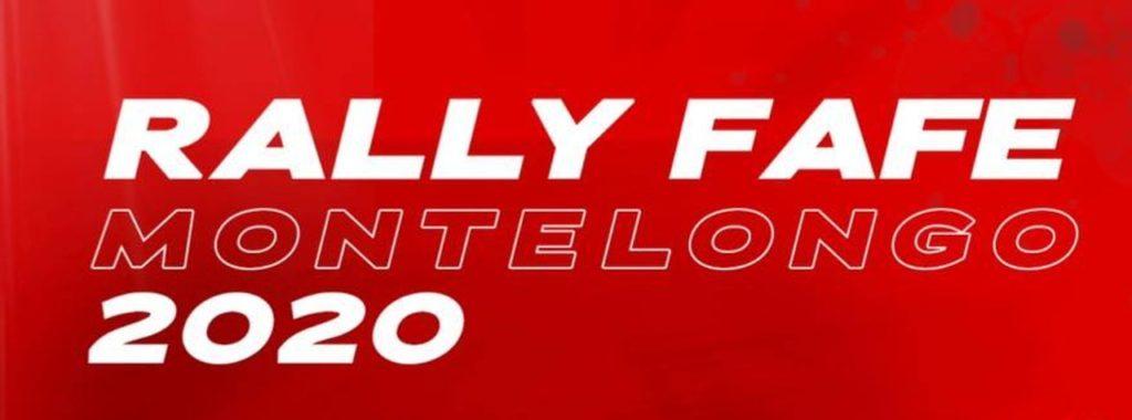 ERC | Rally Fafe Montelongo 2020: anteprima ed orari italiani