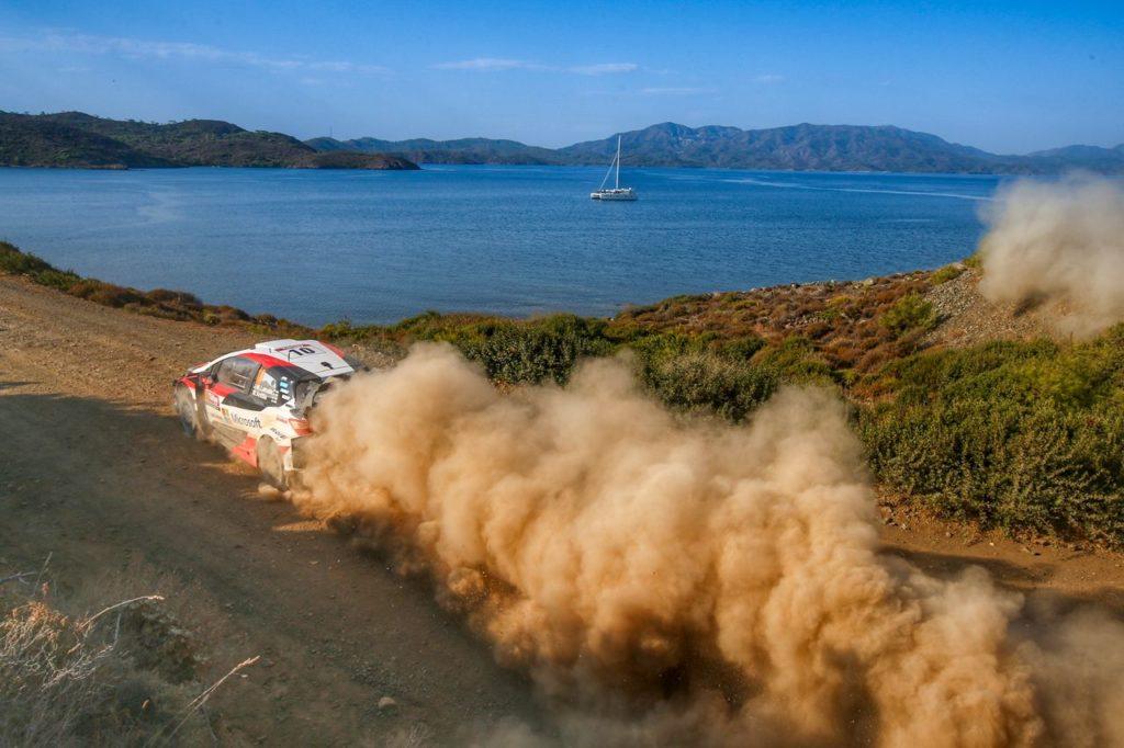 WRC | Rally di Turchia 2020: anteprima ed orari italiani