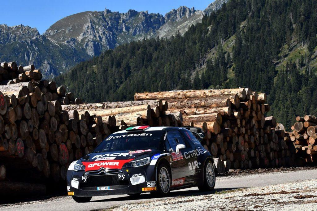 CIWRC | Rallye San Martino 2020, un nuovo successo per Pedersoli e Tomasi