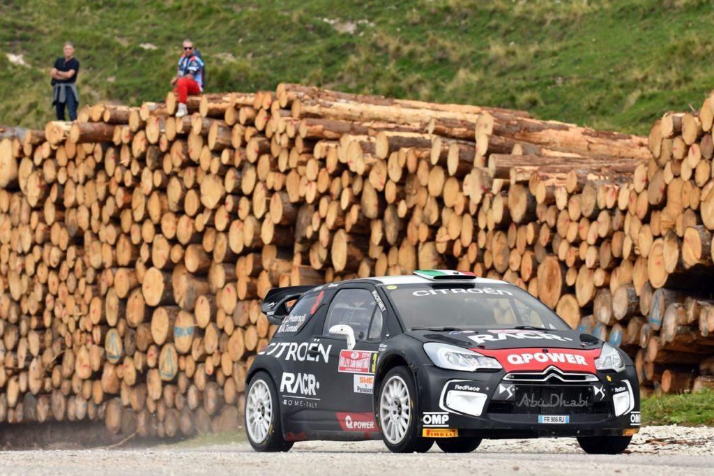 CIWRC | Rallye San Martino 2020, gli iscritti: inizia a difendere il titolo Pedersoli, ma la concorrenza è agguerrita