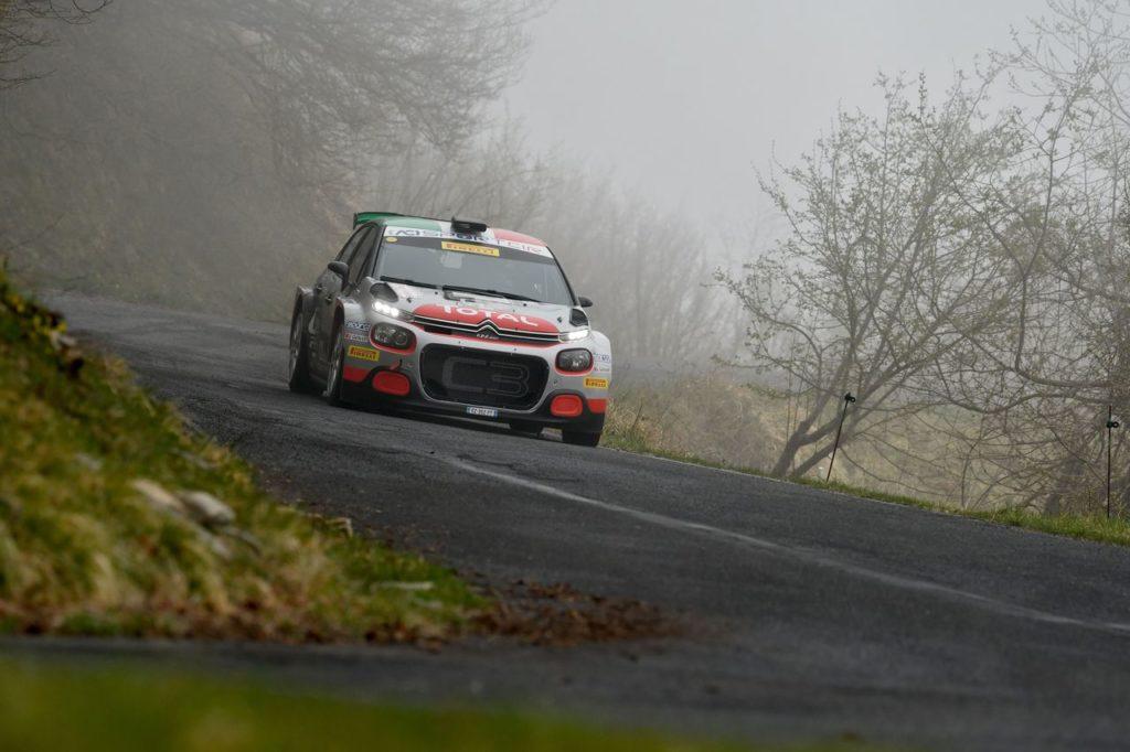 CIR | Rallye Sanremo 2020: anteprima ed orari