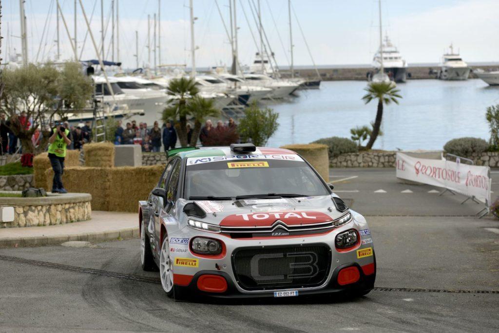 CIR | Rallye Sanremo 2020, la lista iscritti tra duelli per il titolo e ritorni