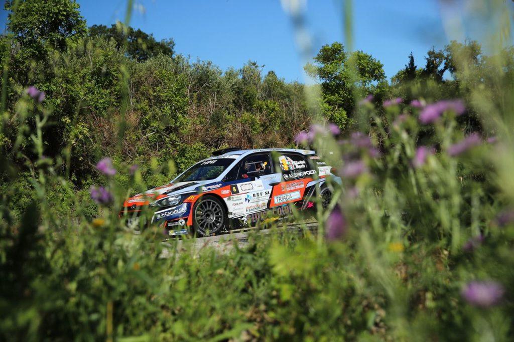 CIR | Targa Florio 2020, anteprima ed orari