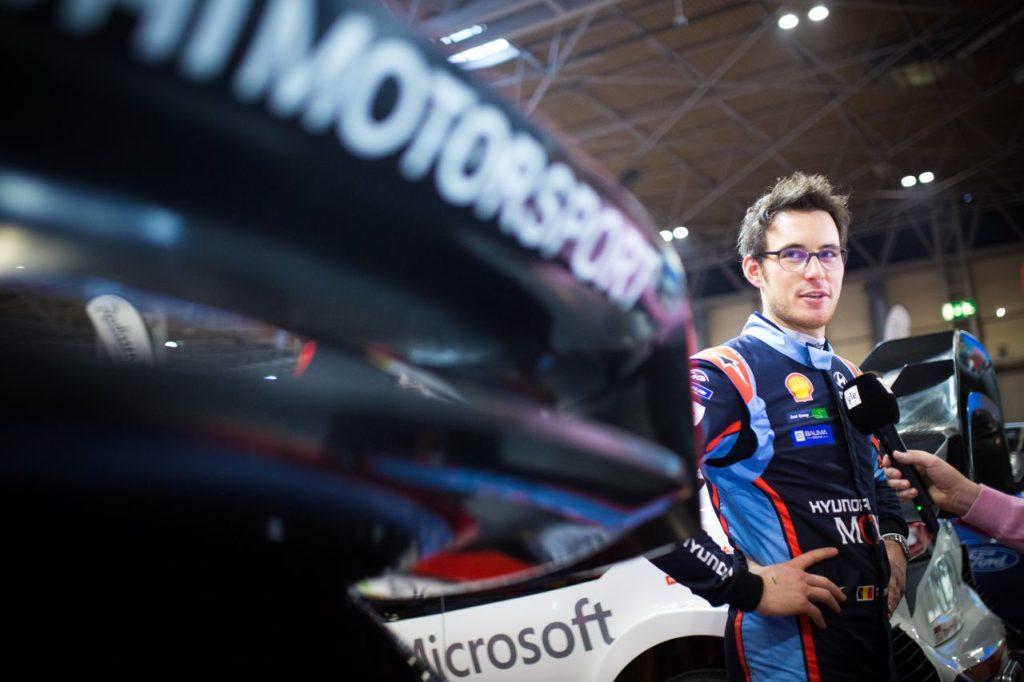 """WRC   Neuville insiste: """"Con i regolamenti 2020 e il Power Boost rischiamo di finire come la Formula E"""""""