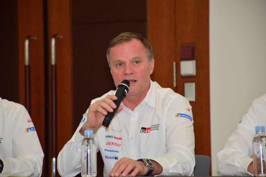 WRC | Toyota Gazoo Racing Europe assume il controllo della struttura rally. Makinen non sarà più team principal [AGGIORNAMENTO]