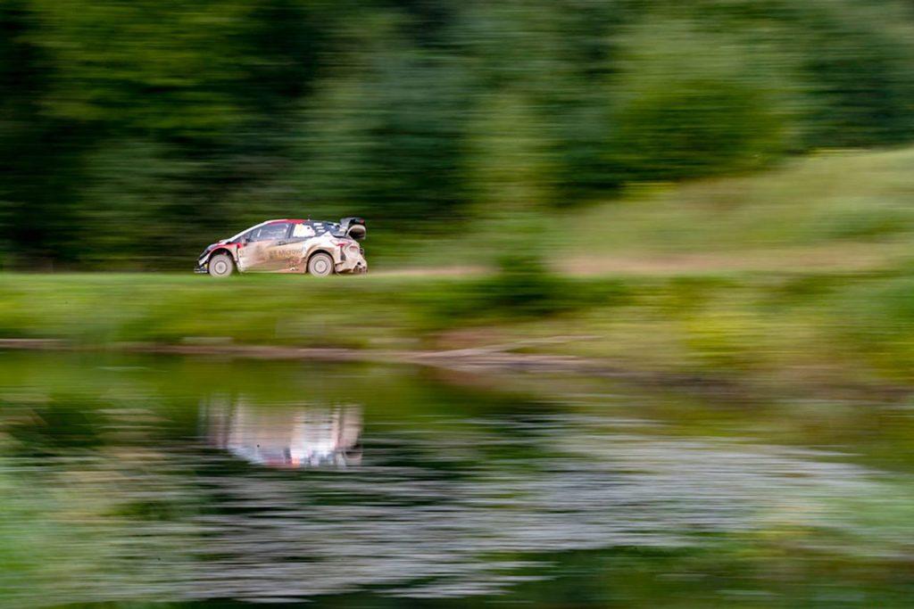 WRC | La FIA spiega perché il Mondiale Rally è ripartito così tardi