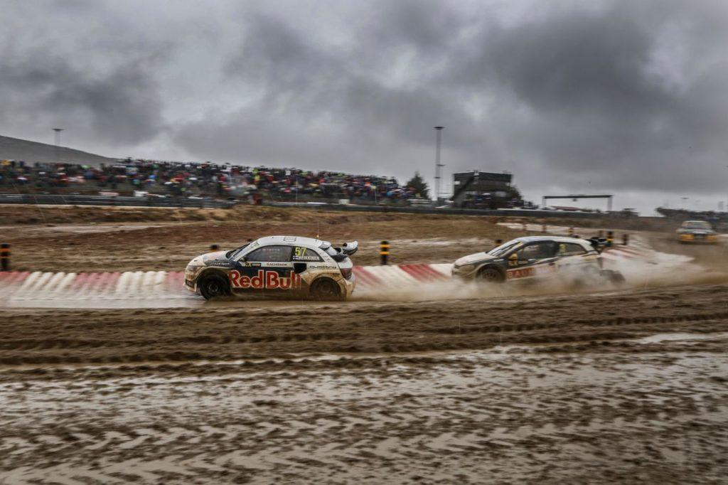 WRX | Nubi sul Mondiale Rallycross: il World RX di Montalegre, in Portogallo, è stato cancellato