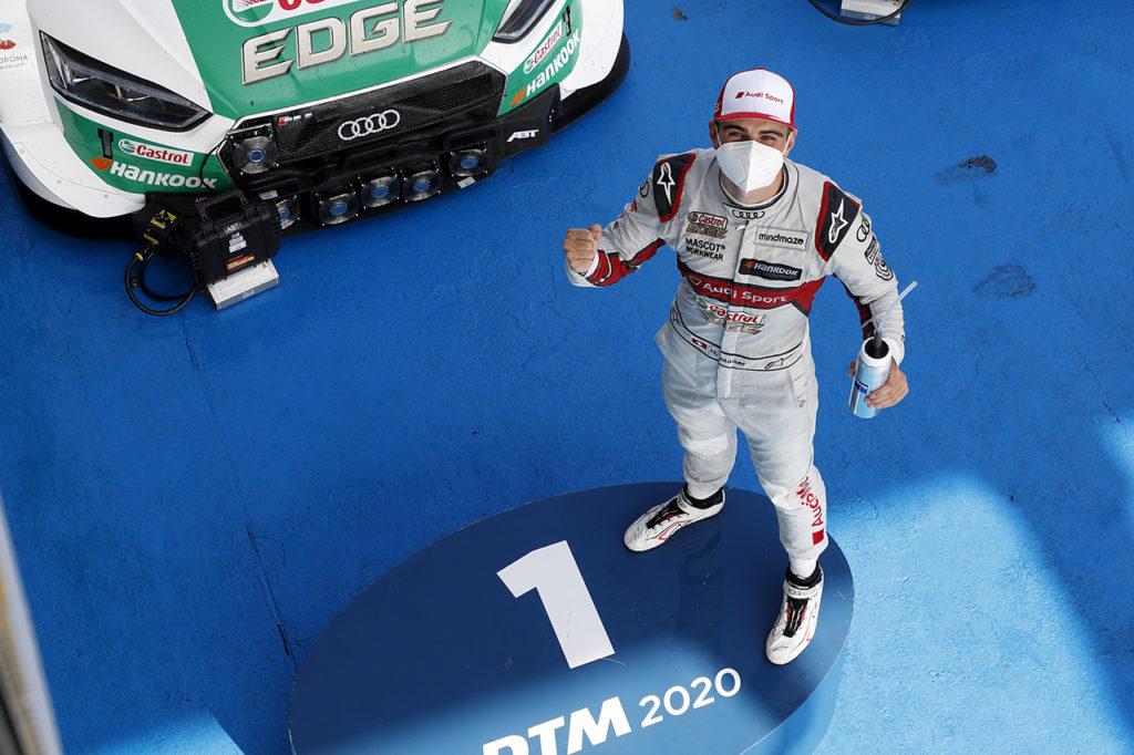 DTM | Nurburgring (2), Gara 2: Mueller torna a vincere e stacca Frijns