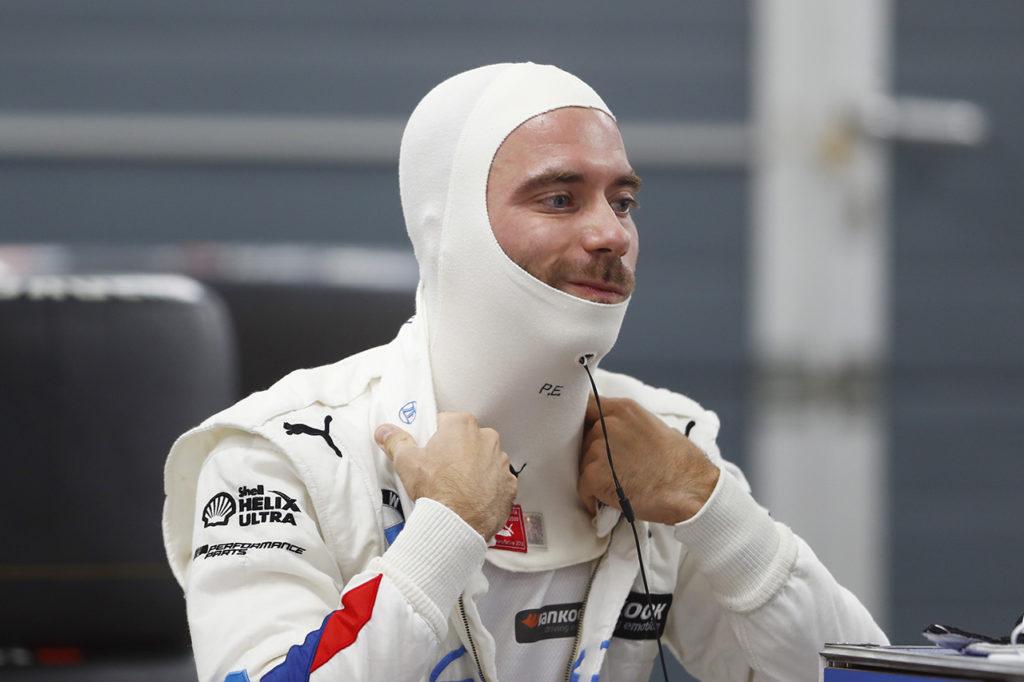 Formula E | Eng punta al posto da ufficiale BMW al fianco di Guenther