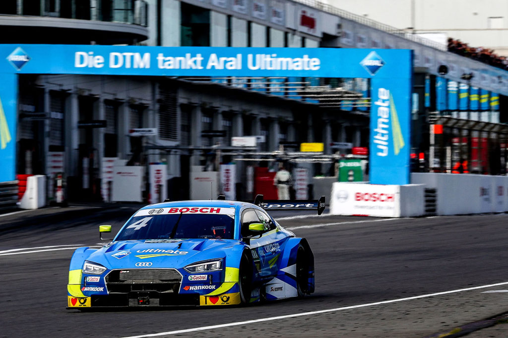 DTM | Nurburgring 2020: anteprima e orari del weekend