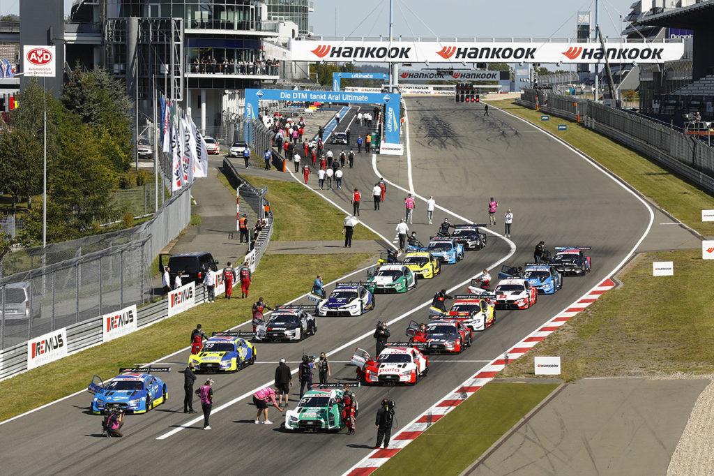 DTM | Nurburgring (2) 2020: anteprima e orari del weekend