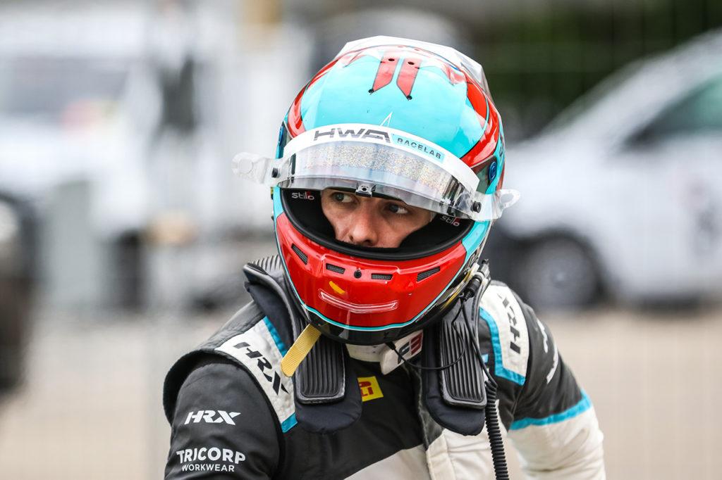 FIA F2 | Hughes promosso in HWA Racelab, Alesi passa in MP Motorsport