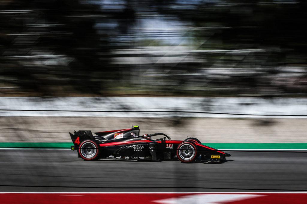 FIA F2 | Monza, Qualifiche: Ilott svetta in pole, Schumacher contro le barriere
