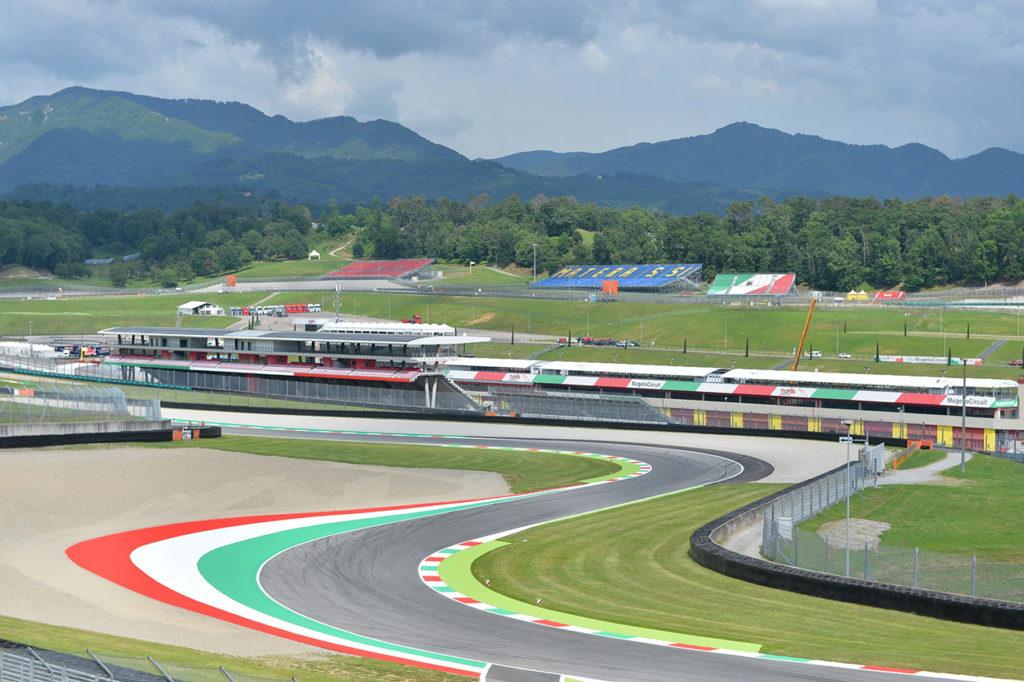 FIA F2 | Mugello 2020: anteprima e orari del weekend