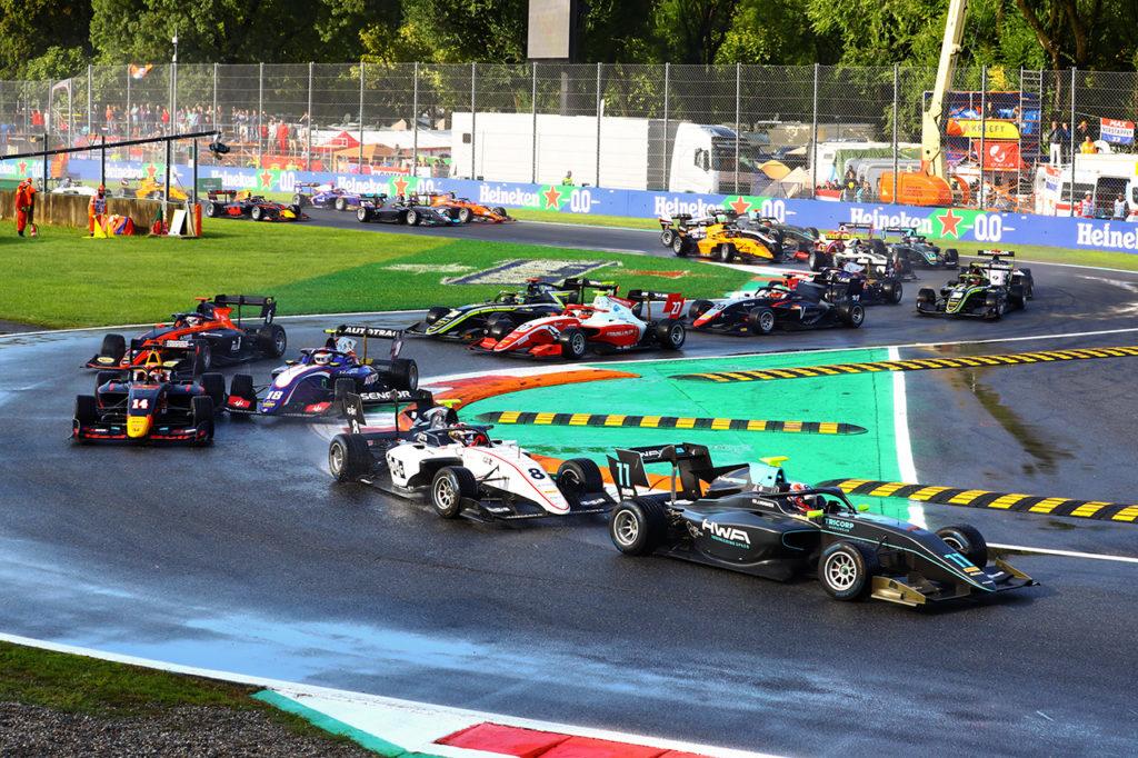 FIA F3 | Monza 2020: anteprima e orari del weekend
