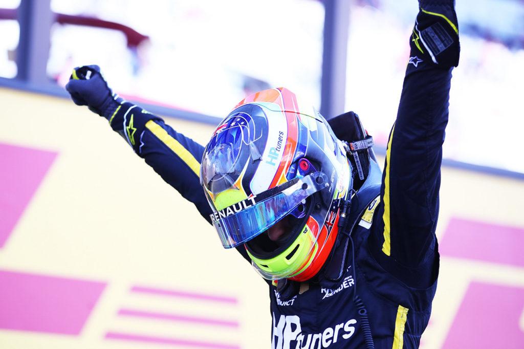FIA F3   Mugello, Gara 2: Sargeant KO, Piastri si laurea nuovo campione