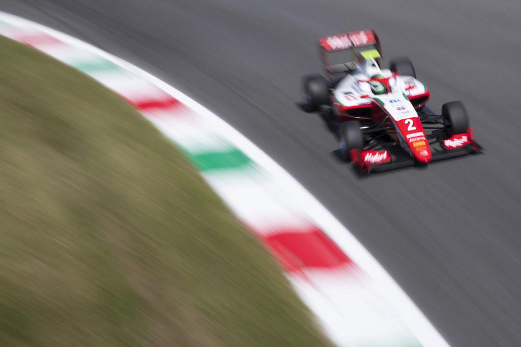 FIA F3 | Monza, Gara 1: rinascita di Vesti con Prema, Sargeant pasticcia