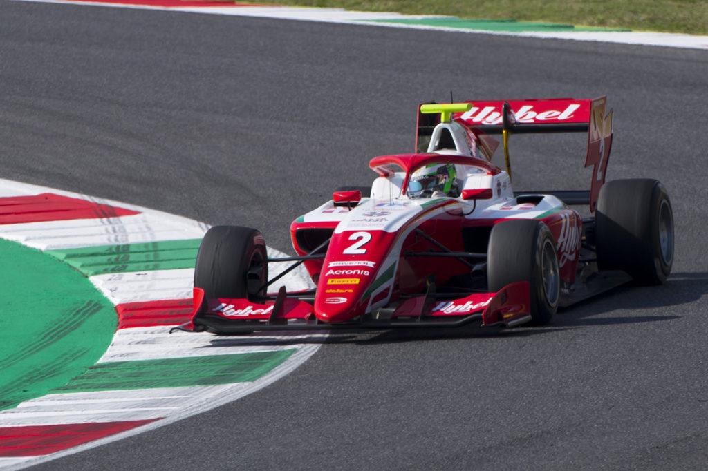 FIA F3 | Mugello, Gara 1: vittoria intelligente di Vesti con Prema, lotta aperta per il titolo