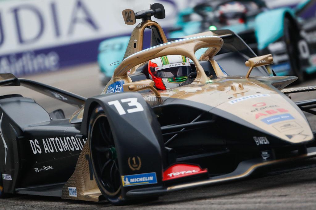 Formula E | Nuovi record raggiunti da DS Techeetah nella stagione 2019-20 del campionato elettrico