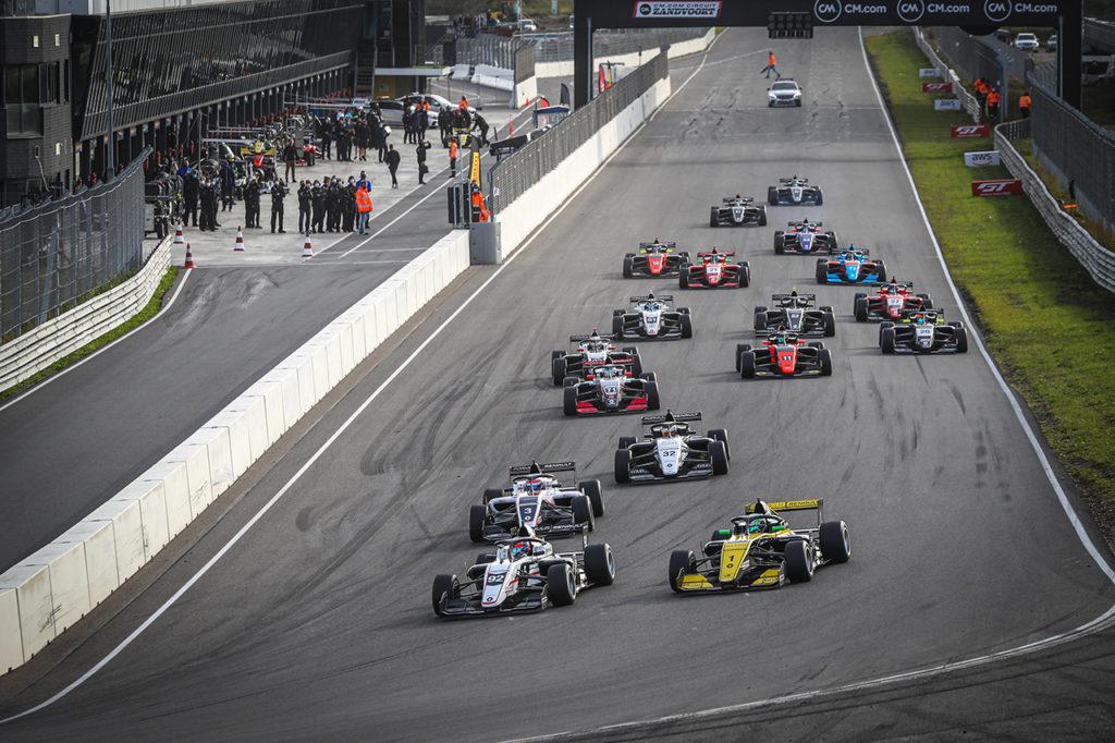 Formula Renault Eurocup | Martins e Collet si dividono ancora le vittorie a Zandvoort